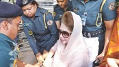 BNP to challenge move in court to shift Khaleda to Keraniganj jail
