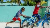 Children who walk to school less prone to obesity