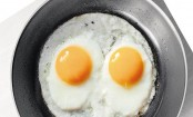 How healthy is a meal containing eggs?