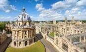 Oxford University to help disadvantaged gain admission