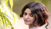 Porimoni in Ujjwal's web series 'Puff Daddy'