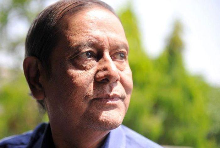 Poet Helal Hafiz hospitalised