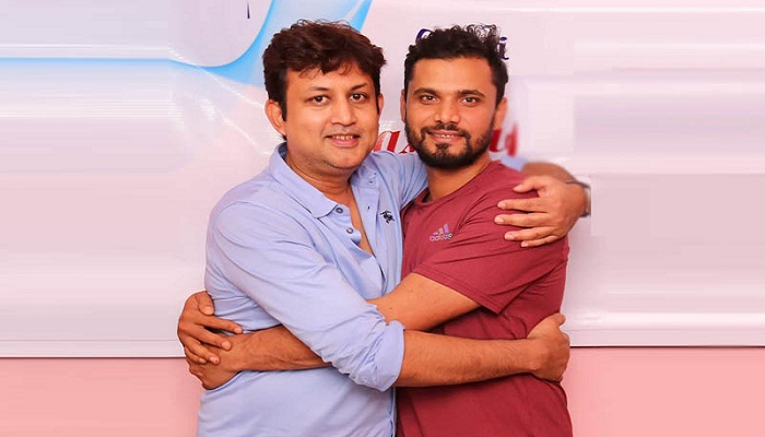 Mashrafe gets emotional on meeting Amin Khan