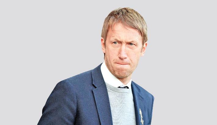 Graham Potter named Brighton manager