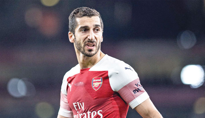Mkhi to miss Europa final due to political reason