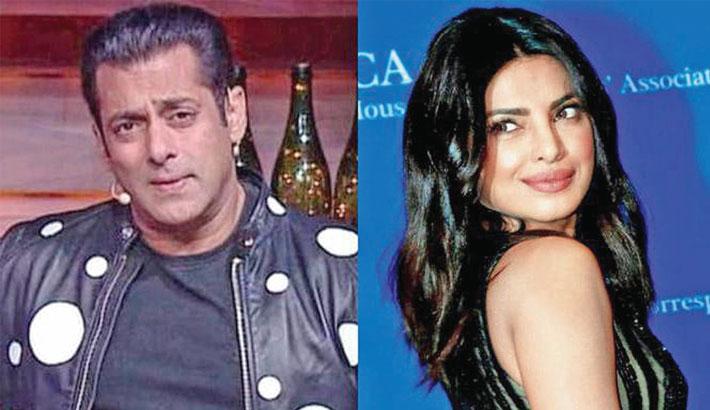 Salman reveals he was ready to adjust dates for Priyanka