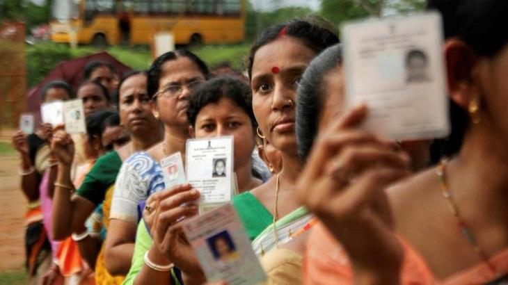 Post-Indian Polls: All about EC and EVM