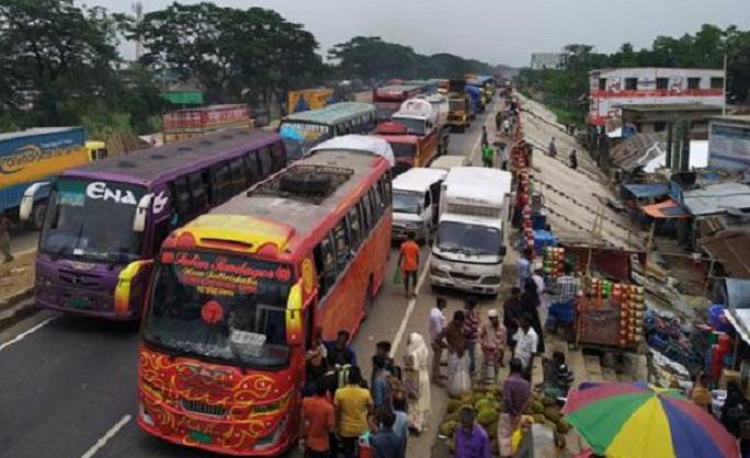 No steps yet to bring road discipline