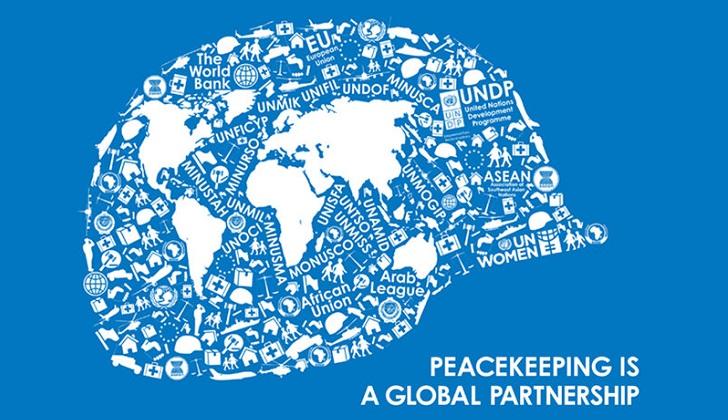 United Nationas to honour 12 Bangladeshi peacekeepers