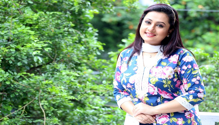 Purnima to start shooting for Gangchil after Eid