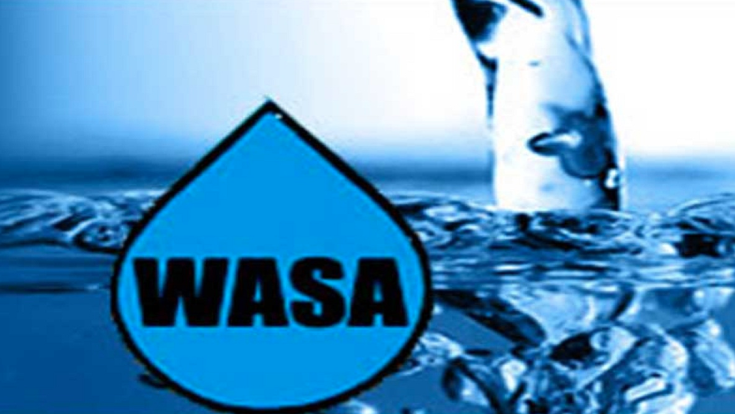 JS body recommends measures for strengthening Wasa