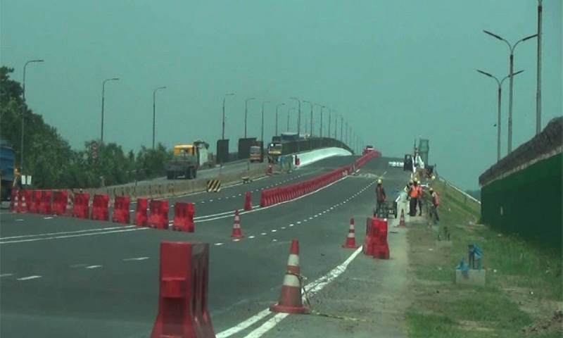 2nd Gumti, Meghna bridges to be opened May 25