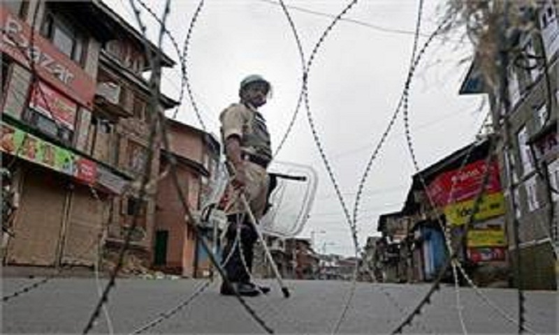 Two militants killed in encounter in J&K's Kulgam