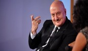 Will never retire from films, says Anupam Kher
