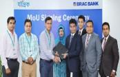 BRAC Bank customers to enjoy Zantrik discount