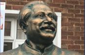 Bangabandhu's bust to be placed in Ankara soon