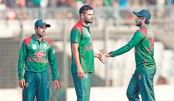 WC will be a different ball game: Mashrafe