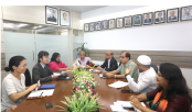 JICA willing to help Bangladesh promote higher education