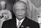 Pahang's former ruler Sultan Ahmad Shah passes away