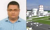 Rooppur Power Plant's executive engineer withdrawn