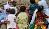 HIV outbreak hits hundreds of children in Pakistan