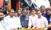 BRTC launches AC bus service on Dhaka-Narayanganj route