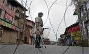 Two militants killed in encounter in J&K's Kulgam