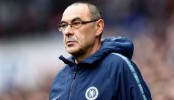 Sarri to discuss Chelsea future after Europa League final