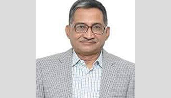 Shahidullah new UGC chairman