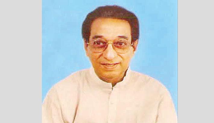 Nazrul Sangeet  exponent Khalid  Hossain no more