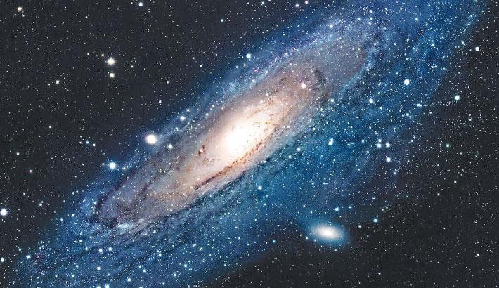 Space: The Core Of Cosmic Harmony