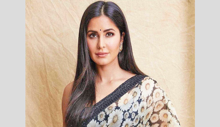 I want to start my production house: Katrina