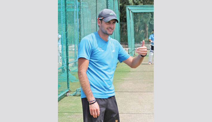 Bangladesh focus on catches: Cook
