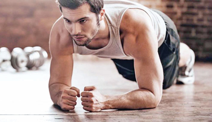 7 Practical Workouts to Do at Home