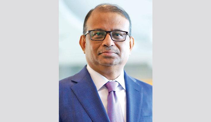 Ali Reza reappointed MD of EBL