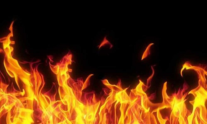 Fire at EPZ area in Chattogram under control