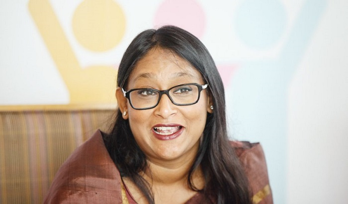 Saima describes challenges in MH programmes implementation