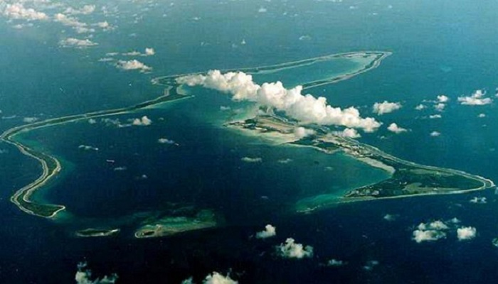 UN backs end to UK control over Chagos Islands