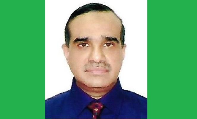 Iqbal Mahmud made new Managing Director in BTCL
