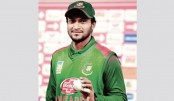 Shakib again World No 1 all-rounder