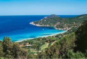Italian island promises to refund tourists' overnight stays if it rains
