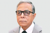 President mourns death of noted singer Khalid Hossain