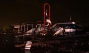 Missouri weather: Tornado kills three people in Golden City