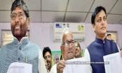 NDA candidates ahead in 35 LS seats in Bihar