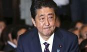 Abe Shinzo? Japan re-thinks the order of names