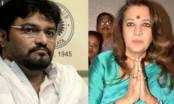 Asansol goes to Bengal voice Babul Supriyo of BJP