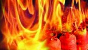 Gas cylinder blast leaves 4 of a family dead in Gazipur