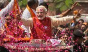 Modi's party has commanding lead as Indian votes are counted