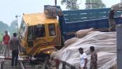 Natore's rail link with Dhaka restored