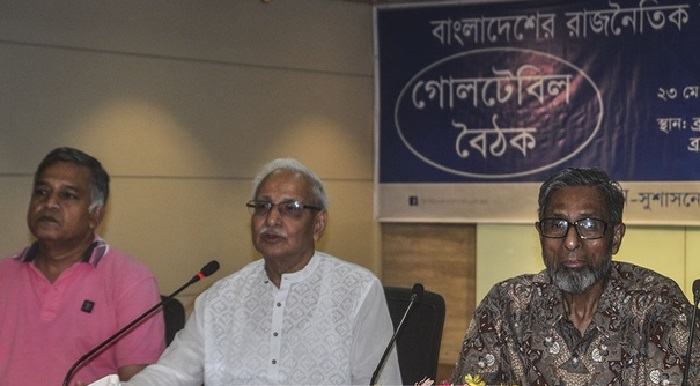 SUJON surprised at people' indifference to take to street after election
